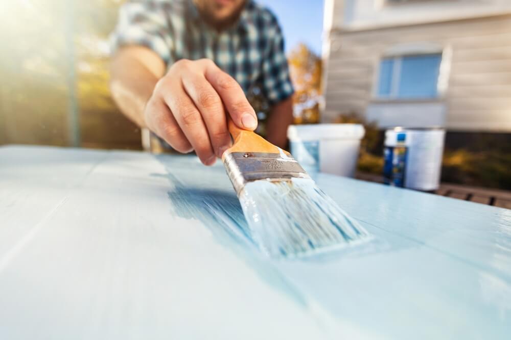 外壁塗装をDIYする方法